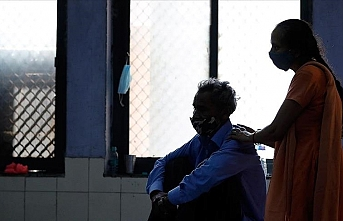 India records around 100,000 new COVID-19 cases, lowest in 2 months