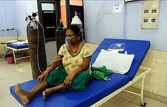India records lowest daily cases in 88 days