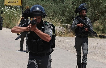 Israeli forces kill 3 Palestinians, wound 1 in West Bank
