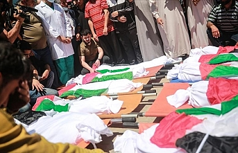 Painful stories of 39 women killed by Israeli attacks on Gaza