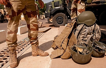 Several French soldiers injured in Mali blast