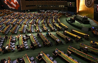 UN General Assembly reiterates call to end US embargo on Cuba