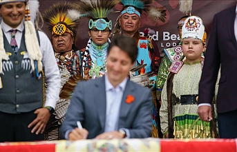Canada restores welfare of children to Cowessess First Nation