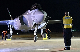 Swiss government proposes purchase of 36 US F-35A fighter jets