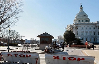 US House votes to set up committee to probe Jan. 6 riots