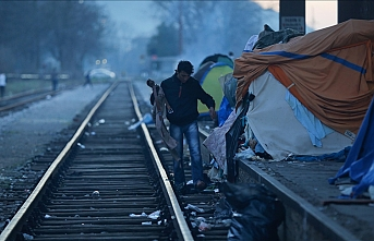 EU must 'resolutely protect' borders to avoid another migrant crisis: Croatia