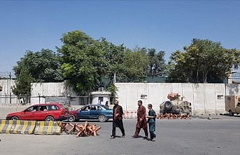 Germany closes embassy in Afghan capital