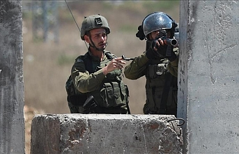 Israeli forces killed 55 Palestinians in West Bank since start of year: UN