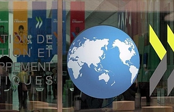OECD economy expands 1.6% in Q2
