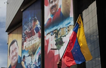 Venezuelan government, opposition complete 1st round of talks in Mexico