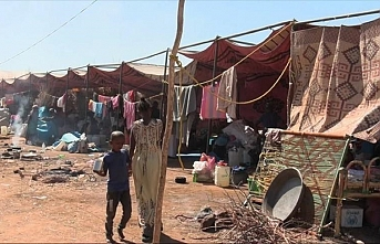 5.2M people internally displaced in DRC: UN Refugee Agency
