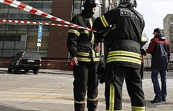 At least 8 killed in Russia university shooting