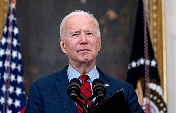 Biden says US recognition of Taliban 'long way off'