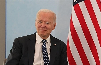 Biden to address UN General Assembly in person