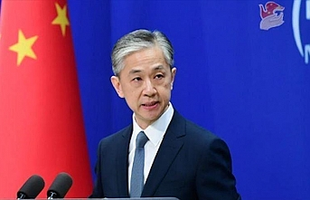 China calls for dialogue in Guinea, opposes power grab