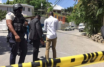 Haiti prosecutor asks judge to charge PM in president's death