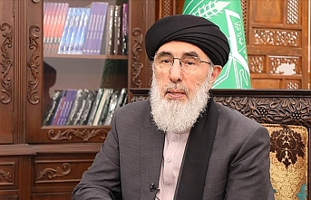 Hezb-e-Islami party to support Taliban government