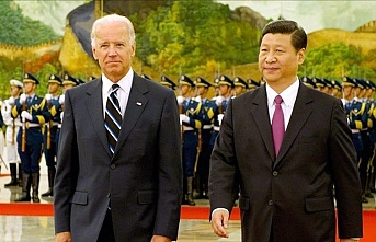 In phone call, Xi, Biden hold wide-ranging discussion