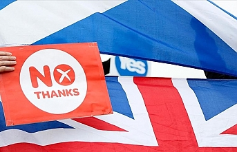 Scotland to hold independence vote by end-2023, says first minister