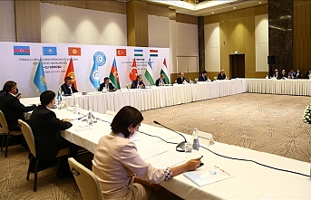 Turkey vows to boost trade ties with Azerbaijan