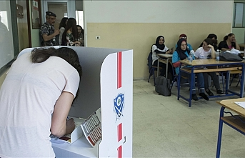 Lebanon sets March 27 for parliamentary elections