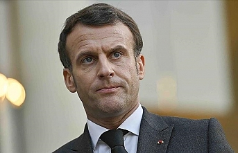 Tensions escalate between France, Algeria over French president's remarks