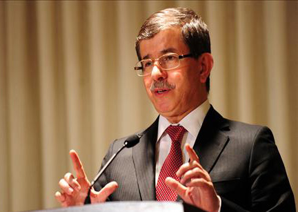 Turkey: West did not fully respect legal procedures on Libya action