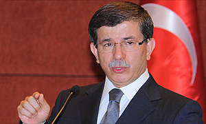 Turkey to play appropriate role over Libya - UPDATED