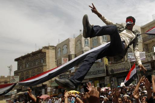 More wounded in new Yemen clashes - UPDATED