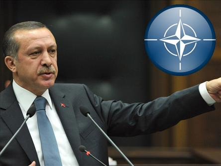 Turkey sets conditions for any Nato Libya actions