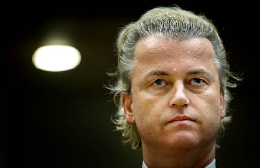 Wilders found guilty of hate speech, but no penalty...
