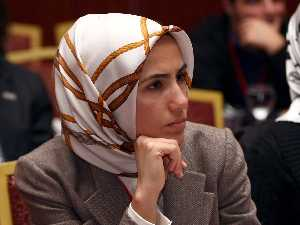 Alleged plot to kill Turkish president's daughter probed