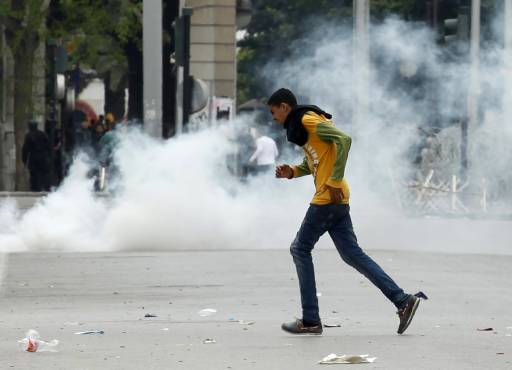 Tunisia lifts 10-day-old curfew