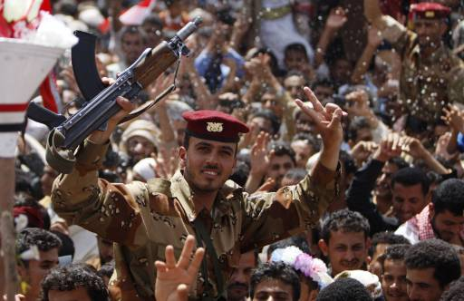 Yemen, Houthis yet to reach deal to end crisis