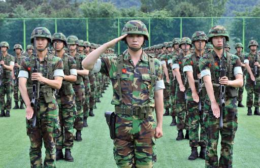 US retains wartime control of South Korean military