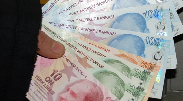 Turkey's growth above expectation at 4% from end '13