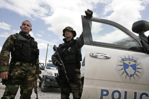 Kosovo arrests nine in connection to ISIL rebels