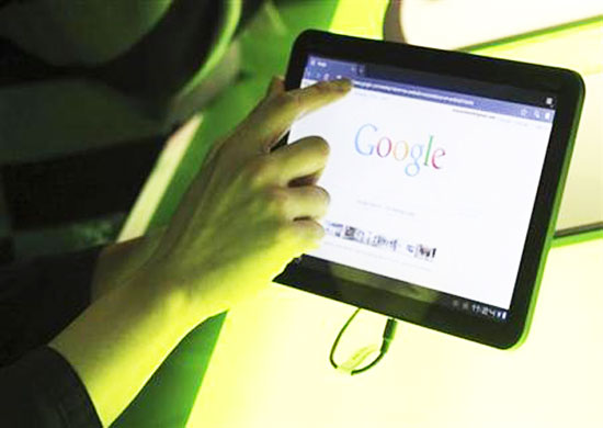 Wi-Fi 'electrosmog' a risk to health, say scientists