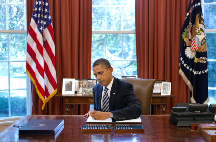 Obama creates group to handle children entering U.S. illegally