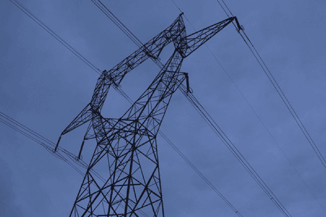Electricity network in Turkey second largest in Europe