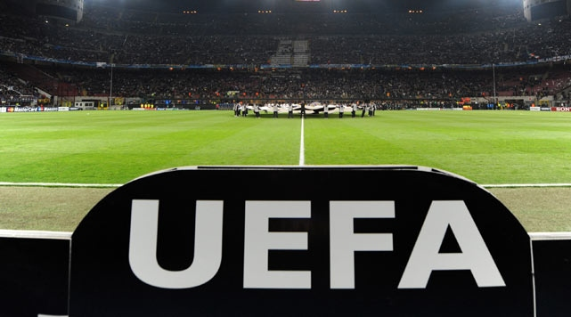 No European competition matches in Israel, says UEFA