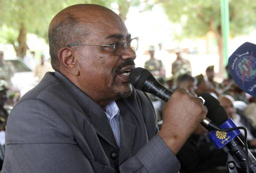 Sudan's Bashir orders release of political detainees