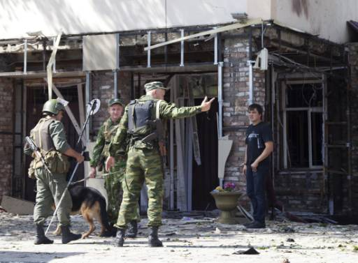 Town that resisted siege shows the way in troubled Bosnia
