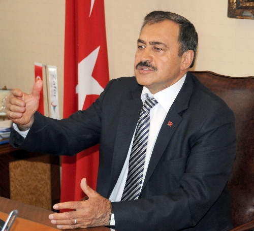 Turkey: 'Spring referendum on new constitution likely'