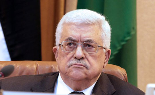 Abbas: Holocaust 'most heinous crime' of modern history