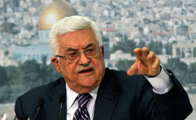 Obama, Abbas to meet at White House March 17