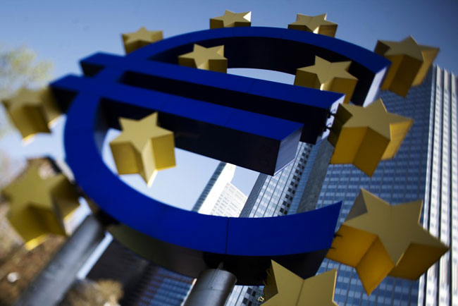 German, French officials deny discussing smaller Eurozone