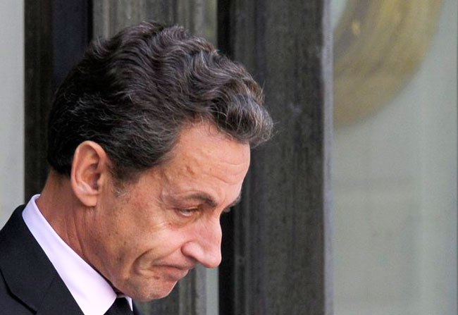 Sarkozy's war with judges risks hurting French establishment