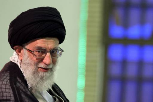 Iranian cleric's death leaves gap in key power body