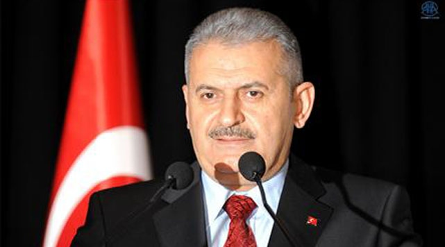 Premier calls elections 'turning point' in Turkey